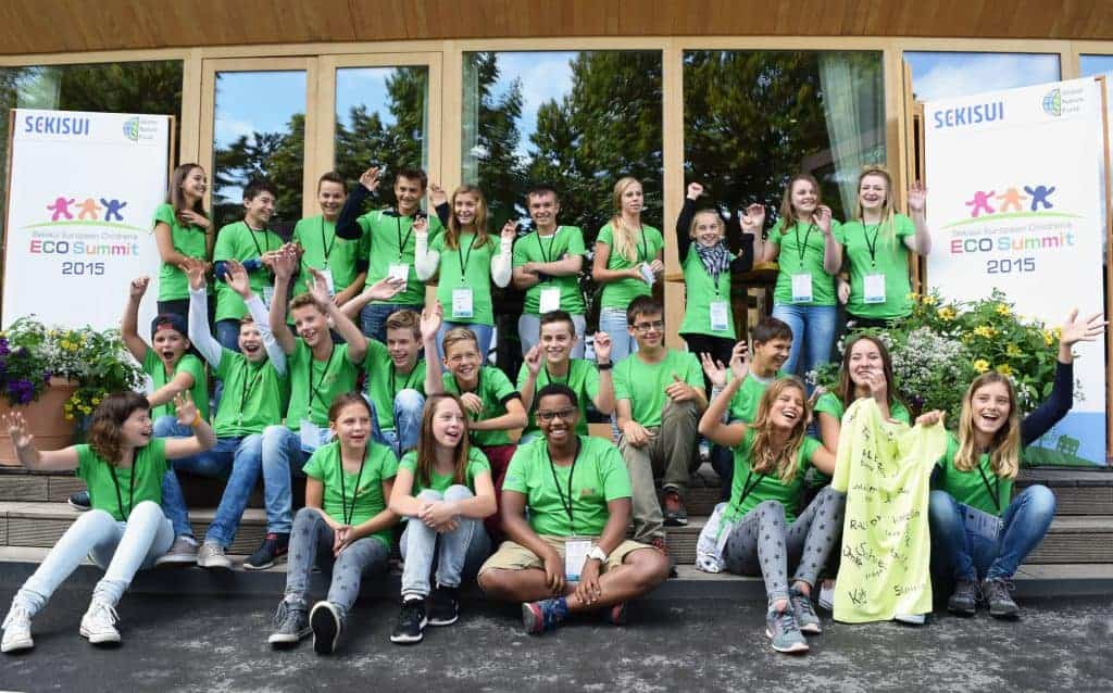 EcoSummit Group SSCE 2015