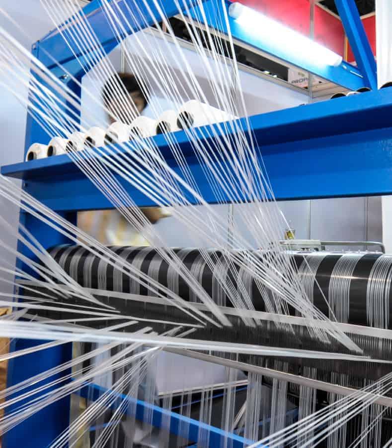 Thread-in-machine