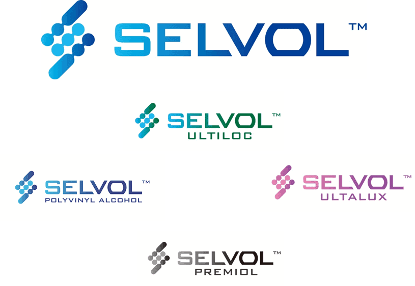 Sales Control Program Instated for Selvol Polyvinyl Alcohol