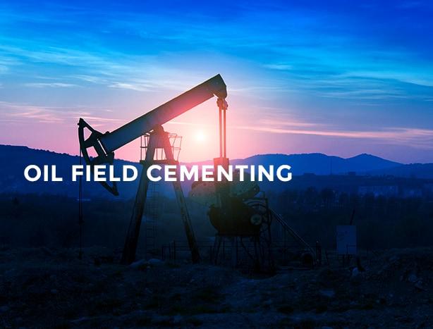Oil Field Cementing